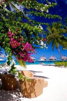 Tahiti .. Love it!