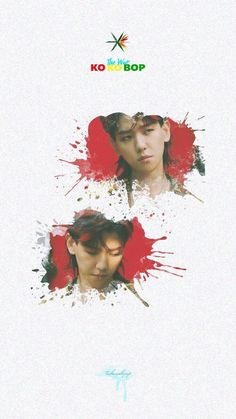 Baekhyun, Ko Ko Bop, Exo Lockscreen, Kawaii Wallpaper, Exo K, Chanbaek, Kpop, Beautiful, Illustration Art