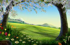 Forests anime , wälder anime , l Episode Interactive Backgrounds, Episode Backgrounds, Anime Backgrounds Wallpapers, Green Backgrounds, Forest Drawing, Forest Painting, Forest Art, Fairy Wallpaper, Forest Wallpaper