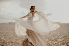 @truvellebridal • Truvelle Bridal   the Carrall dress looking right at home on the beach. Happy Wednesday, Signature Collection, Photo And Video, Bridal, Wedding Dresses, Beach, Instagram, Fashion, Moda