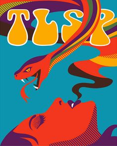 The Last Shadow Puppets - Snake The Last Shadow Puppets, Tour Posters, Artist Portfolio, Stiles, Concert Posters, American Artists, Graphic Illustration, Tigger, Vector Art