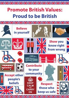 More British Values stuff