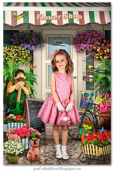 детский весенний шаблон Beautiful Children, Good Old, Boy Or Girl, Summer Dresses, Cute, Flowers, Blog, Shopping, Style