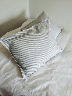 Image of pillow shams