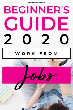 Looking for Work from home jobs with no experience? You are at the right place! Here is a list of work from home jobs you can do with little or no experience . Legit Work From Home, Online Work From Home, Work From Home Jobs, Earn From Home, Make Money From Home, Make Money Online, Online Jobs For Moms, Legit Online Jobs, Make Quick Money