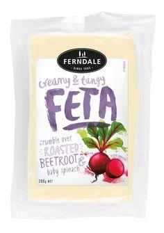 Ferndale Cheese Packaging
