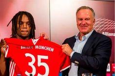 Ataque ao mercado: Bayern Munique quer 48 milhões por Renato Sanches