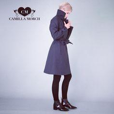 Sneak Peak from Autumn & Winter 2017 photoshoot #trench #aw17 #fashion #function #feminine #raincoat #rain #regn #rains #rainwear #weloverain #scandinavian #sweden #foreveryrainyday #camillamorch #camillamørch #waterproof #allweathercoat #allweather #arainyday #designedinsweden #outherwear #forallwomankind
