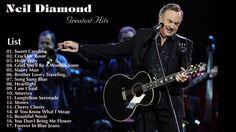 Neil Diamond Greatest Hits Full Album 2016