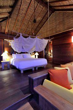 Ocean Panorama Pool Villa at Six Senses Yao Noi, Thailand. http://www.sixsenses.com/resorts/yao-noi/accommodation/villas-and-suites