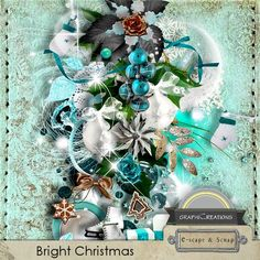 Bright Christmas by Graphic Creations