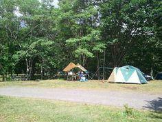 戸隠キャンプ場