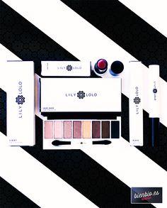 @lilylolouk es una marca británica de #maquillaje #natural, galardonada con múltiples premios internacionales. Calidad y eficacia, libre de sustancias nocivas y con lo último en tecnología #mineral, son sus principales señas de identidad. Diversos productos, diferentes colores y tonalidades, aptos para todos los gustos y necesidades || #lilylolo #paletadesombras #mascaradepestañas #pintalabios #lipstick #maquillaje #makeupbio #mineral #mineralmakeup #cosmeticanatural #skinlove…