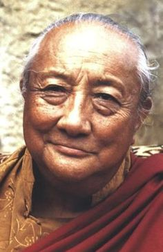 """Remember that a thought is only the fleeting conjunction of myriad factors and circumstances. It does not exist by itself. When a thought arises, recognize its empty nature. It will immediately loose its power to elicit the next thought. And the chain of delusion will be broken."" ~Dilgo Khyentse Rinpoche ..*"