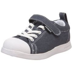 pediped Flex Conner Sneaker (Toddler/Little Kid) (Apparel)