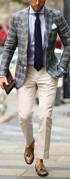 Difference You Should Know Sports Jacket, Blazer and Suit Jacket! Know The Difference – Sports Jacket, Blazer & Suit Jacket! Mode Masculine, Stylish Men, Men Casual, Smart Casual, Moda Men, Estilo Hipster, Style Masculin, Mens Fashion Blazer, Mens Sport Coat