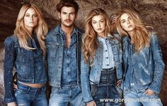 In this piece of article we will talk about top ten most expensive jeans brands in the world. We all know that jeans are most vital part of dress in western nations but the drifts are much different a Guess Jeans, Valentino Couture, Donatella Versace, Gianni Versace, Modelos Guess, Armani Prive, Cuba Outfit, Guess Campaigns, Jean Outfits