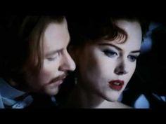 Moulin Rouge - Official Trailer (2001) Nicole  Kidman