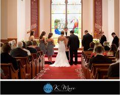 Doubletree Lancaster PA Wedding Photographer