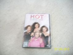 Hot in Cleveland Season 1 DVD set  Listia Auction
