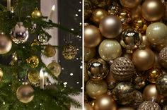 Bli inspirert! Skap den perfekte julestemningen   Bohus