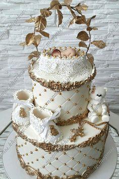 """Результат пошуку зображень за запитом """"торт на крещение"""""""