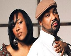 Kindred the Family Soul, also referred to as Kindred, are an R& B, soul, and neo soul duo consisting of the married couple of Fatin Dantzler and Aja Graydon.