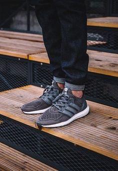 ff8174bc8 Highsnobiety x adidas Consortium Ultra Boost. Jonathan · Shoes ◾