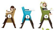 Age Design | Hilo evolutive High Chair