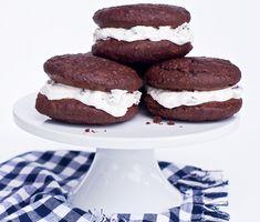 Udi's Cookies & Cream Whoopie Pies | Udi's® Gluten Free Bread