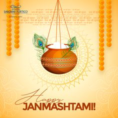 May you be blessed with love, prosperity, and good health on this day and always. Nataraj Sarovar Portico Jhansi wishes you a Happy Krishna Janmashtami. Happy Janmashtami, Krishna Janmashtami, Nataraja, You Are Blessed, Day, Health, Health Care, Salud