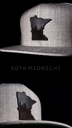 """Midnight Sota"" - Superior Craftsmanship is in the Details. Best Mens Fashion, Mens Fashion Shoes, Mens Clothing Brands, Men Closet, Perfect Gift For Him, Mens Style Guide, Cool Hats, Looks Cool, Snapback Hats"