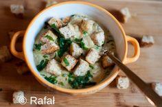 Kremowa zupa z ciecierzycy na zimowe dni http://www.xn--bednarzrafa-35b.pl/2014/02/15/kremowa-zupa-z-ciecierzycy-na-zimowe-dni/