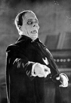 The phantom of the opera, 1925