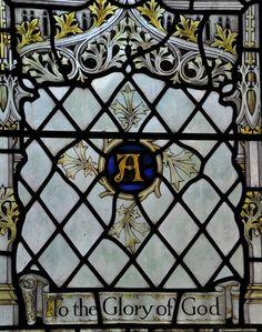 https://flic.kr/p/cJ8QVG | Toddington-035 St Andrew G.E. Street North-east window of nave http://www.bwthornton.co.uk/visiting-stratford-upon-avon.php