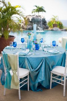 Tablescape♥  Ideas & Decorations