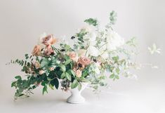 Journal — Bleedfoot Florals | Seattle Wedding Florist | Floral Design Studio | Cut Flower Farm