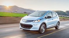 With Chevrolet Bolt the new normal for EVs will be 200 miles range $30K base price