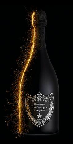 Regilla ⚜ Champagne Dom Pérignon