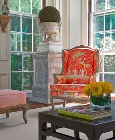 Honey Collins Interiors on Dering Hall - 2016