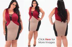 Plus Size Fashion For Women