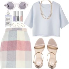 """595"" by dasha-volodina on Polyvore"