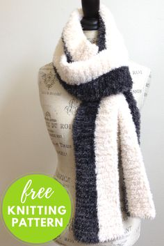 Double Down Cowl Free Knitting Pattern Diy Easy Knitting, Knitting Blogs, Knitting Patterns Free, Knitting Yarn, Free Knitting, Scarf Patterns, Knitting Ideas, Knitting Projects, Crochet Projects
