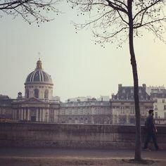 Institut de France, Paris VI