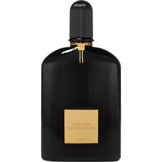 Tom Ford Women's Black Orchid Eau De Parfum 100ml (545 BRL) ❤ liked on Polyvore featuring beauty products, fragrance, perfume, beauty, makeup, parfum, no color, tom ford fragrance, perfume fragrance and eau de parfum perfume