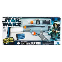 Star Wars Electronic Blaster - Rebel Trooper