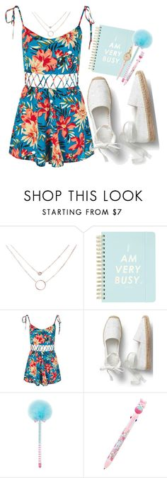 """Sem título #194"" by alli-blue on Polyvore featuring moda, Topshop e Forever 21"