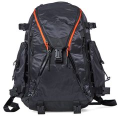 NikeLab ACG Responder Backpack (Black   Team Orange)  5390480eedcc5