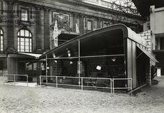 Jean Prouvé Maison Préfabriquée 1951