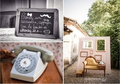 Valerie Raynaud Photographe Mariage Nimes Montpellier Gard Herault Lifestyle Wedding Chateau Lacoste Boheme Chic  13